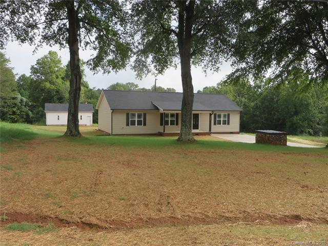 1084 Park Circle, Lincolnton, NC 28092 (#3389570) :: Exit Mountain Realty