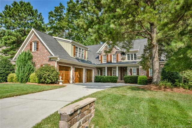 213 Birdie Drive, Stanley, NC 28164 (#3393584) :: The Temple Team