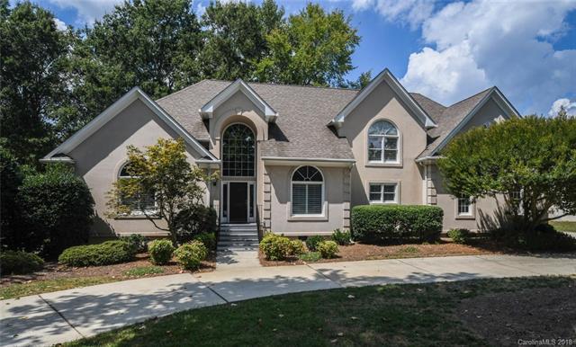 12324 Olympic Club Drive, Charlotte, NC 28277 (#3394995) :: LePage Johnson Realty Group, LLC
