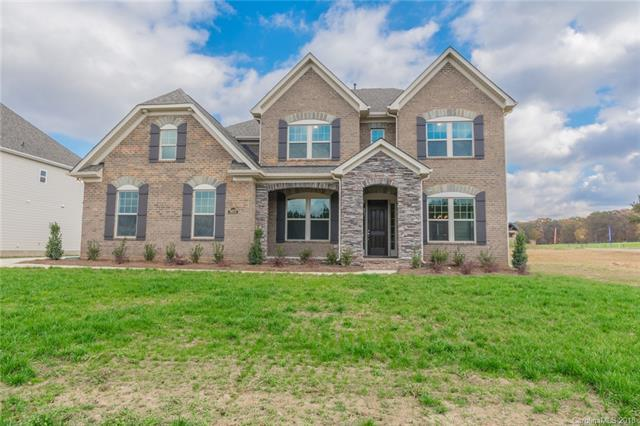 5073 Hyannis Court, Weddington, NC 28104 (#3395299) :: Exit Mountain Realty
