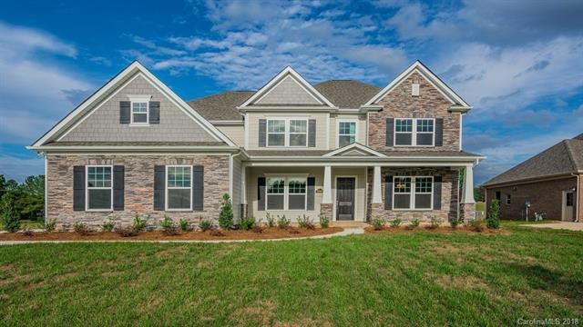 5069 Hyannis Court, Weddington, NC 28104 (#3395325) :: Exit Mountain Realty