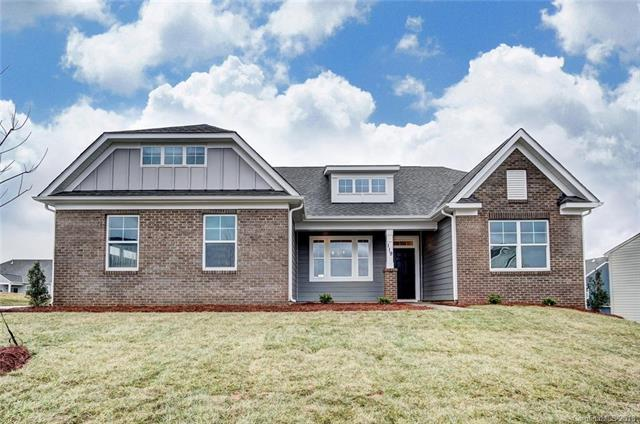 119 Caversham Drive #101, Mooresville, NC 28115 (#3395743) :: LePage Johnson Realty Group, LLC