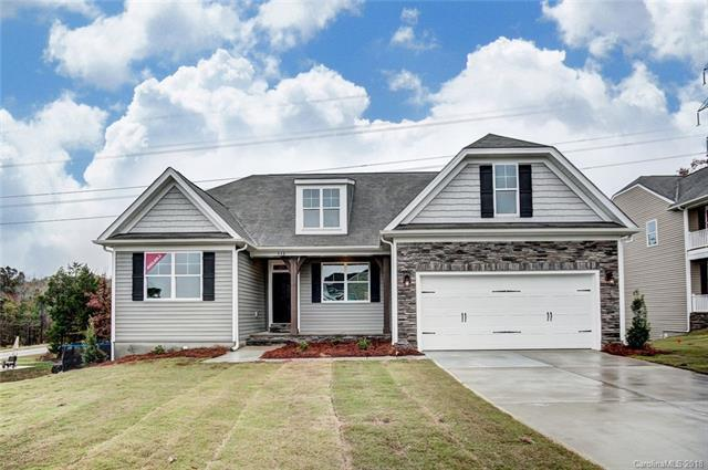 312 Hydrangea Drive Lot 381, Clover, SC 29710 (#3396043) :: Exit Mountain Realty