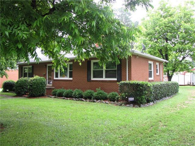 1111 Ann Street 48 & 49, Monroe, NC 28112 (#3397689) :: MartinGroup Properties