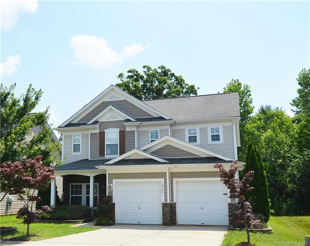 12506 Cumberland Cove Drive, Charlotte, NC 28273 (#3397748) :: Exit Mountain Realty