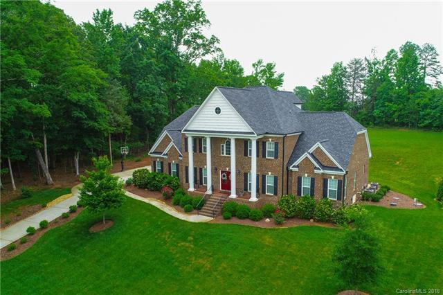 192 Timberside Drive, Davidson, NC 28036 (#3397964) :: Odell Realty
