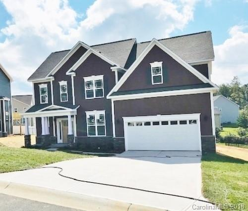 7258 Stableford Lane #471, Stanley, NC 28164 (#3397999) :: Keller Williams South Park