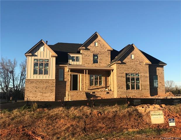 405 Wheatberry Hill Drive Ath0106, Weddington, NC 28104 (#3398021) :: Exit Mountain Realty