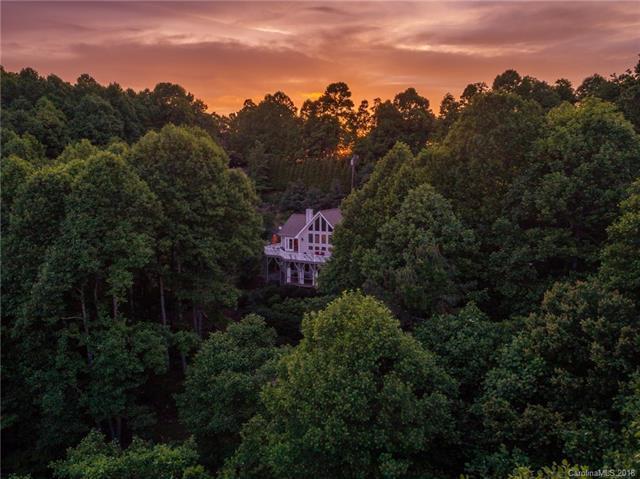 625 Webb Creek Road, Fairview, NC 28730 (#3399149) :: Puffer Properties