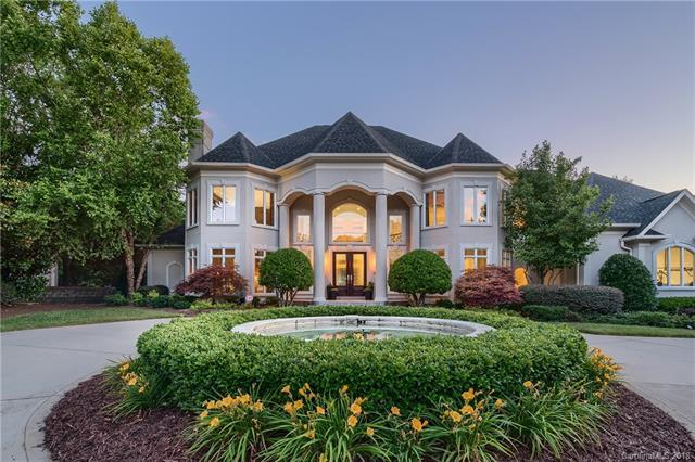 14211 Ballantyne Country Club Drive, Charlotte, NC 28277 (#3400258) :: Stephen Cooley Real Estate Group