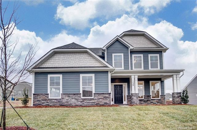 139 Caversham Drive Lot 99, Mooresville, NC 28115 (#3400398) :: LePage Johnson Realty Group, LLC