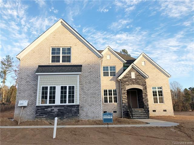 439 Knotgrass Drive Mas0069, Fort Mill, SC 29715 (#3402418) :: Exit Mountain Realty