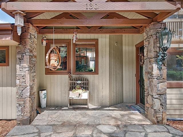 130 Horseshoe Trail #6, Barnardsville, NC 28709 (#3404266) :: Puffer Properties