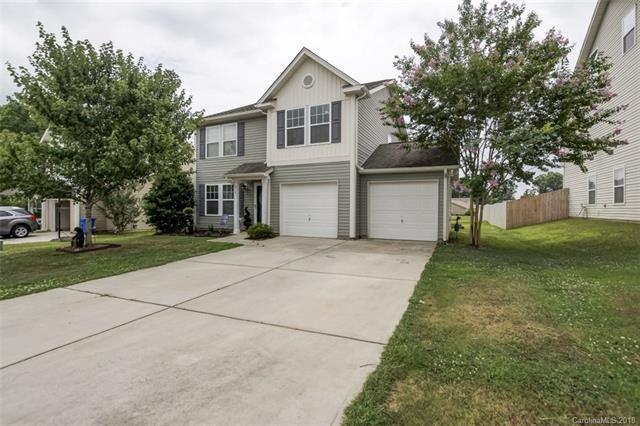 814 Georgia Oak Lane, Landis, NC 28088 (#3405417) :: Exit Realty Vistas