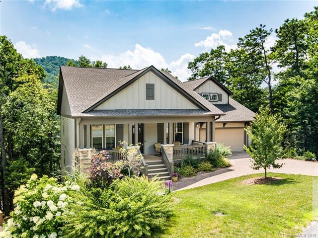 8 Piney Trace Loop, Fairview, NC 28730 (#3407717) :: RE/MAX Metrolina