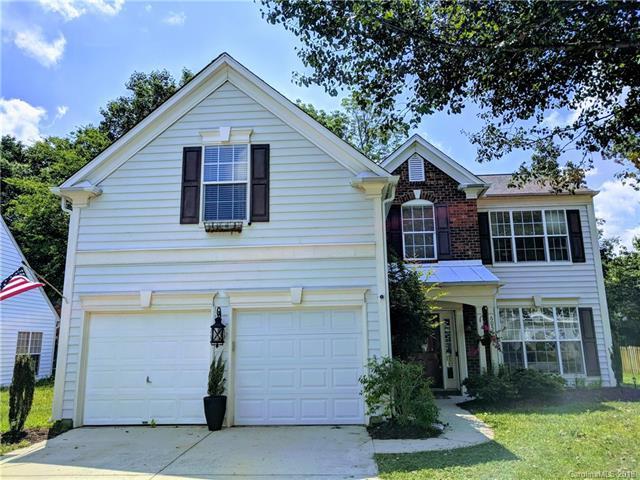 6055 Roseway Court #64, Harrisburg, NC 28075 (#3407959) :: High Performance Real Estate Advisors