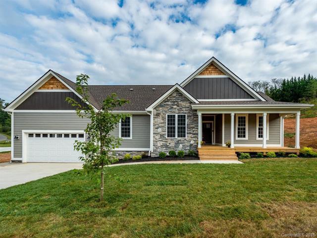 64 Nader Avenue, Weaverville, NC 28787 (#3408323) :: Puffer Properties