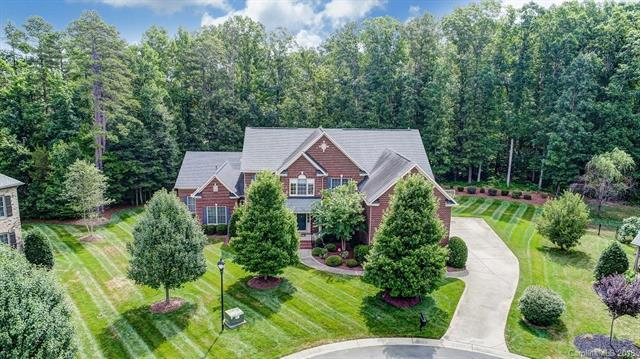 114 Topsail Court, Weddington, NC 28104 (#3409861) :: The Ann Rudd Group