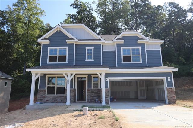 281 Meadow Oaks Drive SE #05, Concord, NC 28025 (#3410196) :: LePage Johnson Realty Group, LLC
