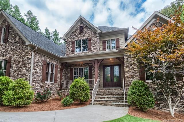 7225 Windy Ridge Drive, Iron Station, NC 28080 (#3413078) :: LePage Johnson Realty Group, LLC