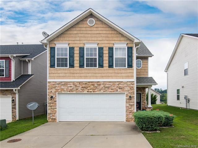 27 Daphne Drive, Arden, NC 28704 (#3416510) :: LePage Johnson Realty Group, LLC