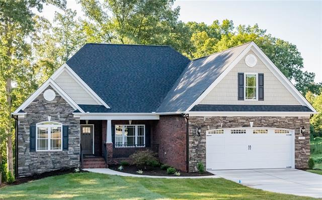 5143 Meadow Park Lane #91, Hickory, NC 28602 (#3417077) :: Stephen Cooley Real Estate Group