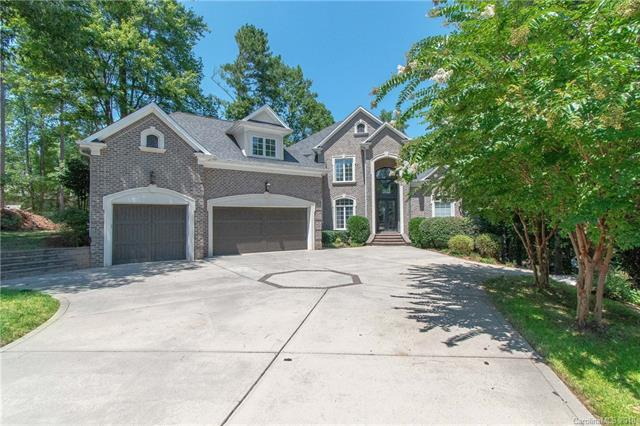 2216 Metcalf Drive, Sherrills Ford, NC 28673 (#3417221) :: MartinGroup Properties