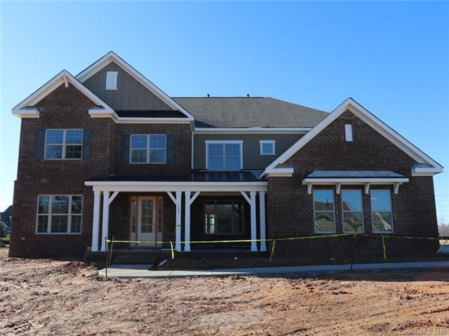 108 Mcneil Court #09, Marvin, NC 28173 (#3417495) :: Exit Mountain Realty