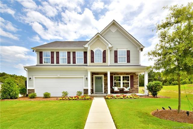 122 Welcombe Street, Mooresville, NC 28115 (#3417725) :: LePage Johnson Realty Group, LLC