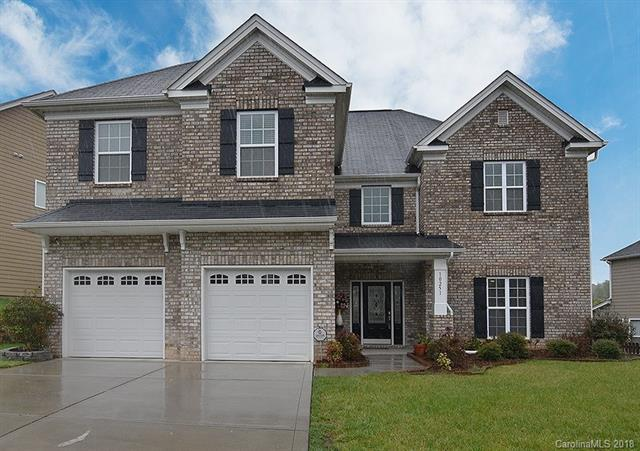 10251 Falling Leaf Drive, Concord, NC 28027 (#3417844) :: LePage Johnson Realty Group, LLC