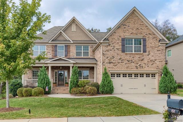 454 Sutro Forest Drive, Concord, NC 28027 (#3418092) :: Team Southline