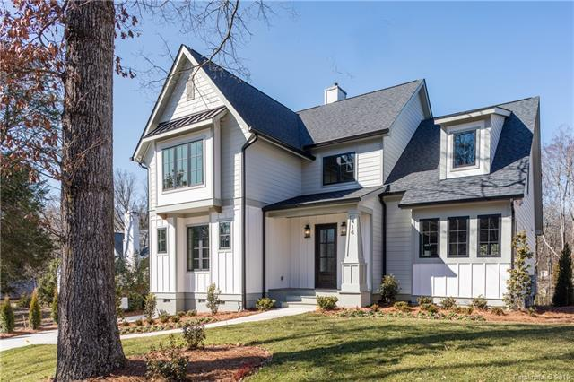 416 Woodland Street, Davidson, NC 28036 (#3418688) :: Roby Realty