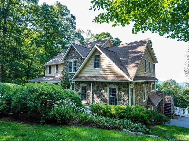15 Elk Trail, Asheville, NC 28804 (#3419061) :: Exit Mountain Realty