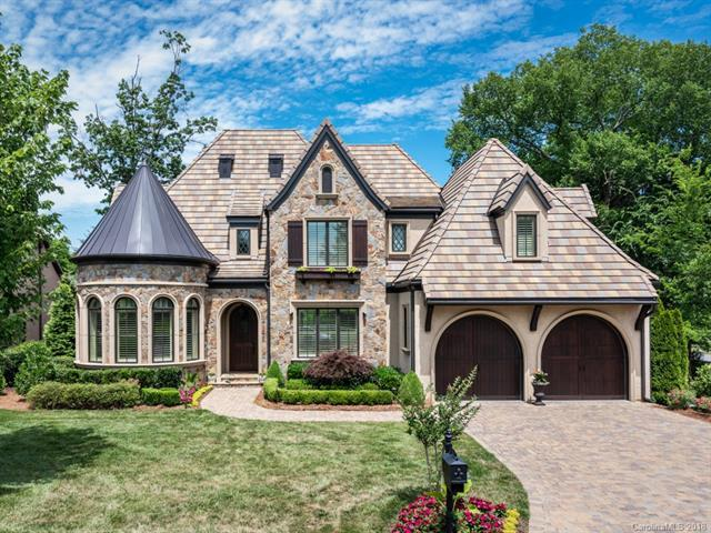 413 Belle Meade Court, Waxhaw, NC 28173 (#3420710) :: Miller Realty Group