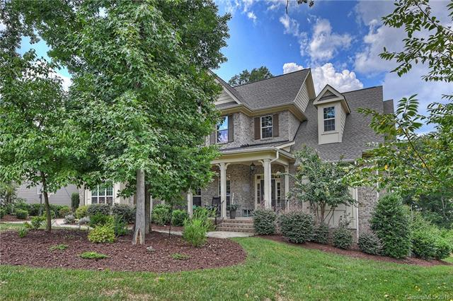 612 Bannerman Lane, Fort Mill, SC 29715 (#3421956) :: Miller Realty Group