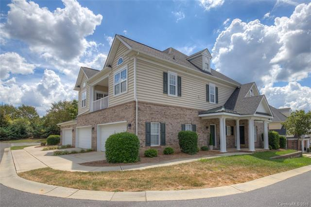15532 Goosefoot Street, Charlotte, NC 28277 (#3422200) :: RE/MAX Four Seasons Realty
