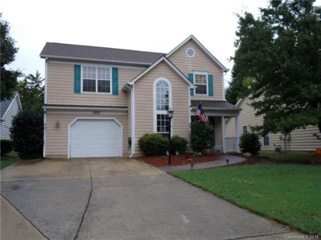 13213 Lampmeade Lane, Charlotte, NC 28273 (#3423412) :: Exit Mountain Realty