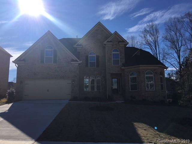 4347 Oldstone Drive #25, Harrisburg, NC 28075 (#3424192) :: Team Honeycutt
