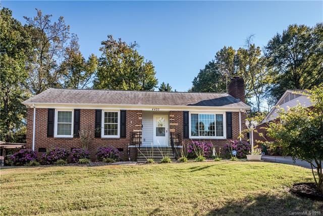 4420 Firwood Lane, Charlotte, NC 28209 (#3426198) :: Rinehart Realty