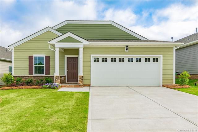 184 Willow Valley Drive #190, Mooresville, NC 28115 (#3426601) :: LePage Johnson Realty Group, LLC