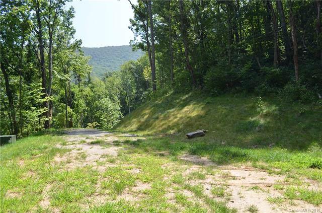 173 High Hickory Trail Trail #6, Swannanoa, NC 28778 (#3426680) :: Rinehart Realty