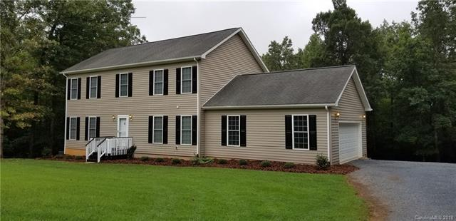 223 Holly Hills Drive, Troy, NC 27371 (#3427582) :: Exit Mountain Realty