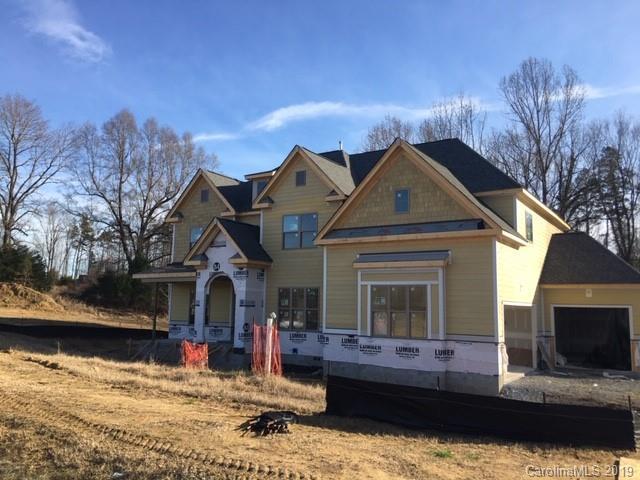 12105 Old Cottonwood Lane, Huntersville, NC 28078 (#3428634) :: Exit Mountain Realty