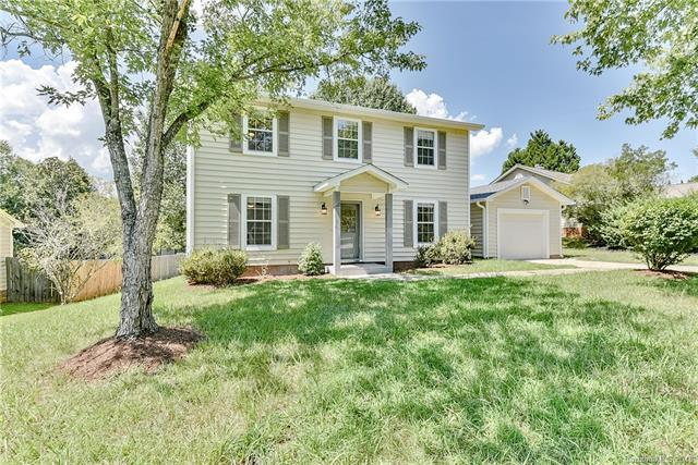 3408 Chardmore Drive, Matthews, NC 28105 (#3429510) :: Exit Mountain Realty