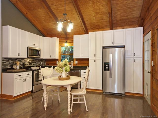 6229 Liner Creek Road, Clyde, NC 28721 (#3429999) :: Puffer Properties