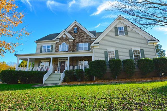 160 Herons Gate Drive, Mooresville, NC 28117 (#3431128) :: Exit Mountain Realty