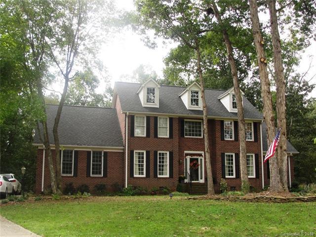 438 Lindsey Lane, Oakboro, NC 28129 (#3431733) :: High Performance Real Estate Advisors