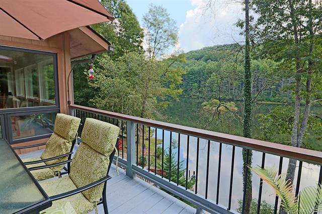 710 Sequoyah Woods Drive 5A, Brevard, NC 28712 (#3433628) :: Exit Mountain Realty