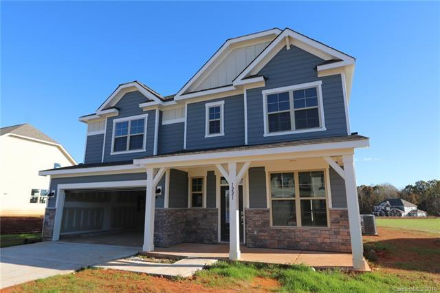 1221 Brooksland Place #195, Waxhaw, NC 28173 (#3436920) :: Exit Mountain Realty