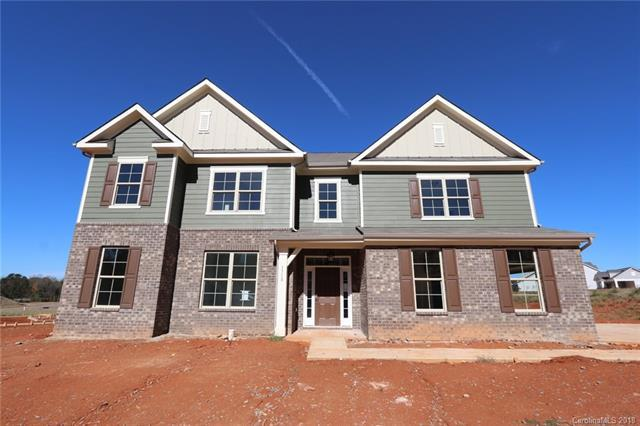 1318 Brooksland Place #82, Waxhaw, NC 28173 (#3436927) :: Stephen Cooley Real Estate Group